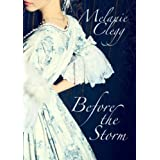 Before the Stormby Melanie Clegg