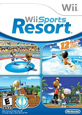 Wii Sports Resort from Nintendo