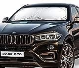 MAXX PRO® DELUXE Sonnenschutz Auto hält Sie