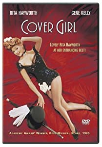 Cover Girl [Import USA Zone 1]