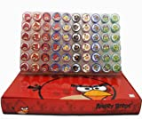Angry Birds Stampers Party Favors (20 Stampers)