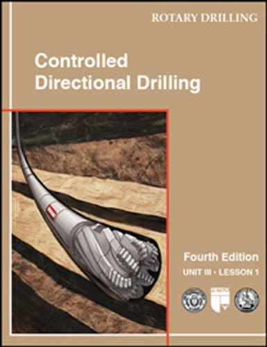 Controlled Directional Drilling