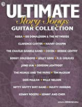 Ultimate Story Songs Guitar Collection: Authentic Guitar TAB