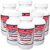 Pharmacist Weight Loss Formula - Breakthrough Diet Pill For Maximum Fat Burning - Completely All-Natural - Super Citrimax - Non Stimulant Appetite Suppressant For Optimal Weight Loss