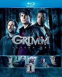 Grimm: Season One (Blu-ray + UltraViolet)
