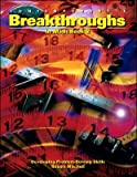 Contemporary's Breakthroughs in Math: Book 2 Developing Problem-Solving Skills (0809209314) by Robert Mitchell