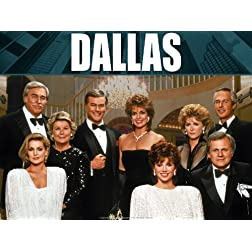 Dallas: The Complete Ninth Season
