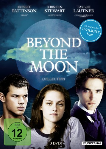 Beyond the Moon Collection [3 DVDs]