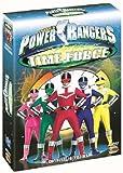 echange, troc Coffret power rangers time force, vol. 2
