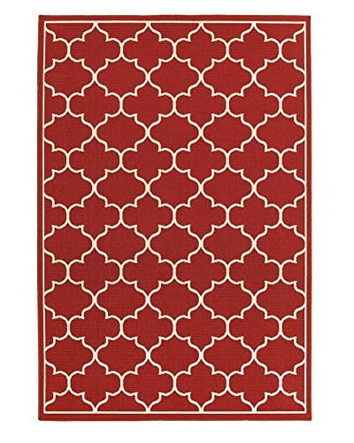 Granville Rugs Loggia Indoor/Outdoor Rug