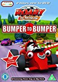 Roary The Racing Car: Bumper To Bumper [DVD]