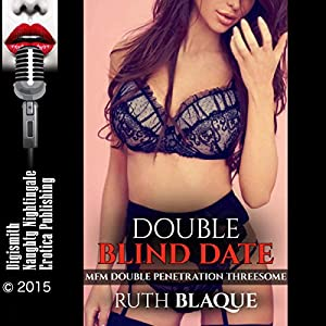 Double Blind Date Audiobook