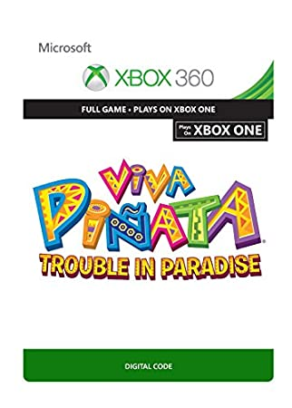 Viva Pinata: Trouble In Paradise - Xbox 360 / Xbox One Digital Code