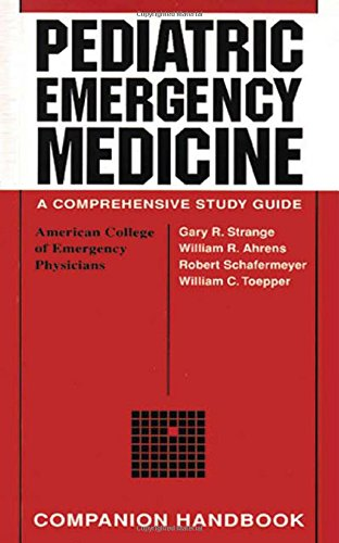 current diagnosis and treatment emergency medicine pdf free download
