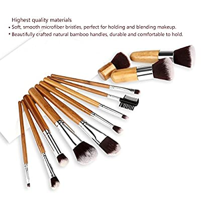 Best Cheap Deal for RUIMIO 12 Pieces Makeup Brush Set Professional from RUIMIO - Free 2 Day Shipping Available