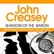Shadow the Baron: The Baron Series, Book 20 | John Creasey