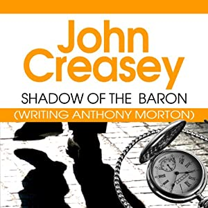 Shadow the Baron Audiobook