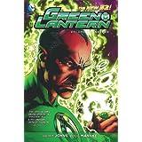Green Lantern, Vol. 1: Sinestro (The New 52) ~ Geoff Johns