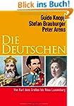 Die Deutschen II: Von Karl dem Gro�en...