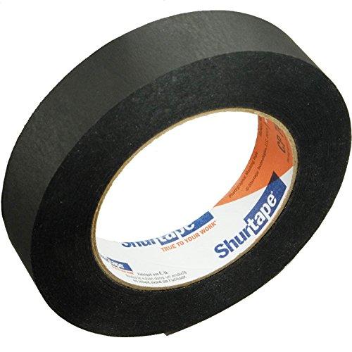 堀内カラー パーマセルテープ 黒