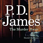 The Murder Room | P. D. James