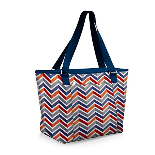 Picnic Time Vibe Collection Hermosa Insulated Tote Bag, Multicolor
