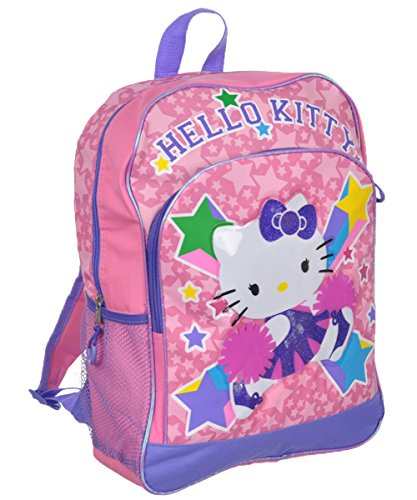 Hello-Kitty-Cheer-Star-Backpack