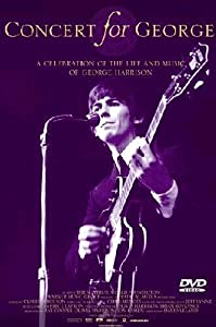 Concert for George by Rhino Records