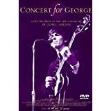 Concert For George (2DVD)by Eric Clapton