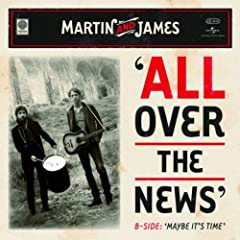 All Over The News (Single Version)