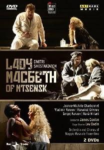 Shostakovich;Dimitri Lacy Macb [Import]