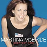Martina McBride - Greatest Hits ~ Martina McBride