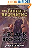The Black Reckoning (Books of Beginning)