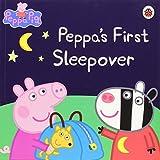 Ladybird Books Ltd Peppa Pig: Peppa's First Sleepover