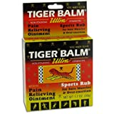 Tiger Balm Ultra Strength Pain Relieving Ointment - 1.7 oz.