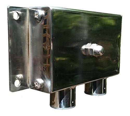 b+t RT1133 Sandaufzug / Sandkran/ mit Platte für Flachmontage / aus V2A günstig kaufen