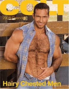 Hairy Chested Men: COLT Studio Group: 9781933842226: Amazon.com: Books