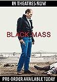 Black Mass [Blu-ray + DVD + Digital Copy] (Bilingual)