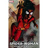 Spider-Woman, vol. 1: Agent of S.W.O.R.D.par Brian Michael Bendis