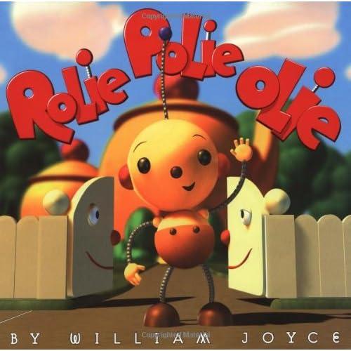 Playhouse Disney Rolie Polie Olie - Bing images