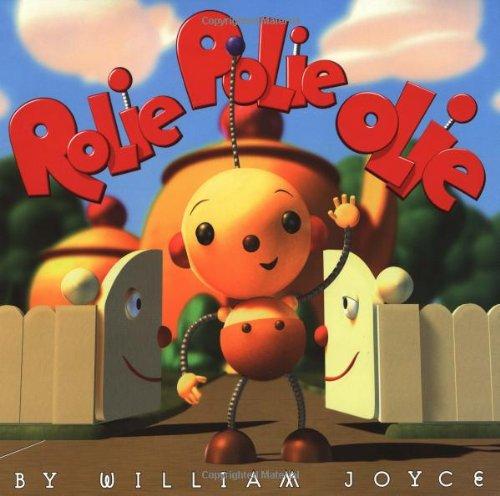 Amazon.com Rolie Polie Olie