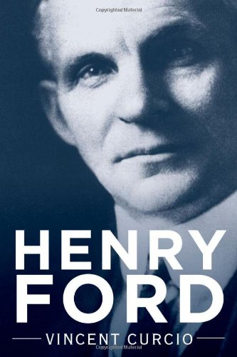 Image of Henry Ford (lives And Legacies)