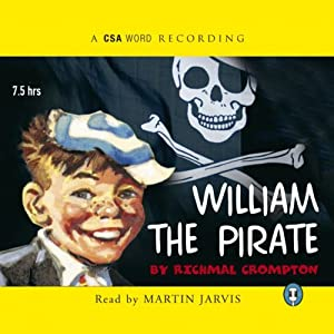 William - The Pirate | [Richmal Crompton]