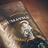 Starbucks Sumatra, Whole Bean Coffee (1lb)