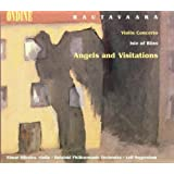 Violin Concerto / Angels & Visitations
