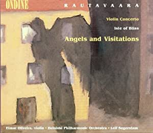 Rautavaara:  Angels and Visita