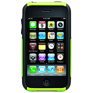 Otterbox Apl4-Iph3G-23-C5Otr Iphone 3G/3Gs Commuter Case (Green)