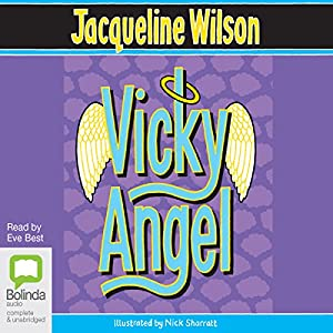 Vicky Angel Audiobook