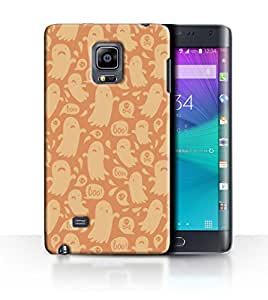 PrintFunny Designer Printed Case For Samsung Galaxy Note Edge