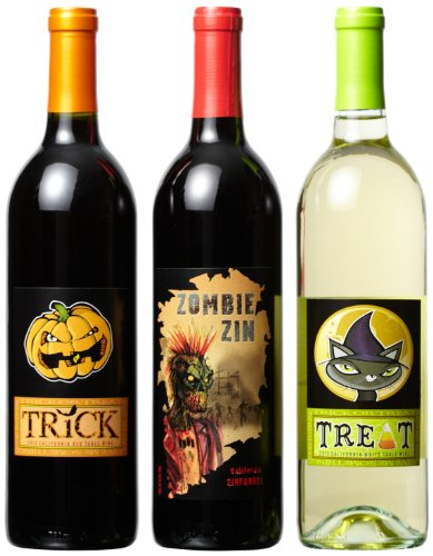 Chateau Diana Winery Halloween<br />Mixed Pack, 3 x&hellip;